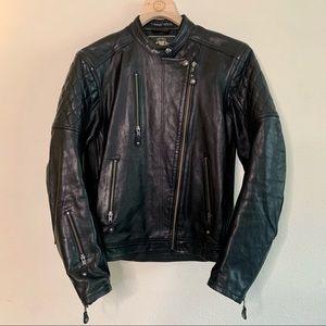 Roland Sands RS Signature Leather Jacket